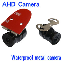 AHD Car camera 720P Camera Vehicle camera