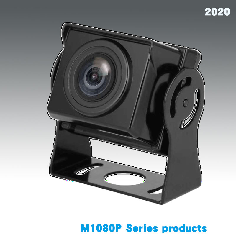 HD 1080P vehicle Camera  mobile camera